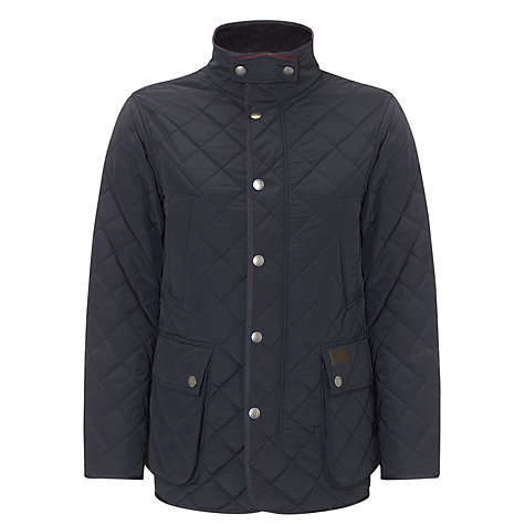 Buy Gant Cosy Quilted Jacket Online at johnlewis.com