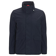 Buy Gant Cotton Blend Double Jacket Online at johnlewis.com
