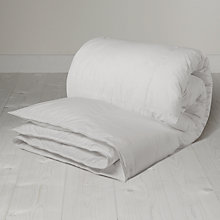 Buy John Lewis New Ultimate Winter Snow Goose Down Duvet, 7 Tog Online at johnlewis.com