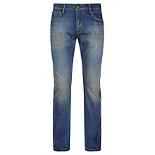 Buy Scotch & Soda Ralston Slim Tapered Jeans Online at johnlewis.com