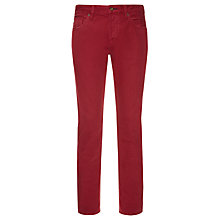 Buy Scotch & Soda Ralston Cuts & Colours Jeans Online at johnlewis.com