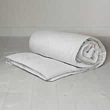 Buy John Lewis Superior Siberian Goose Down Duvet, 7 Tog Online at johnlewis.com