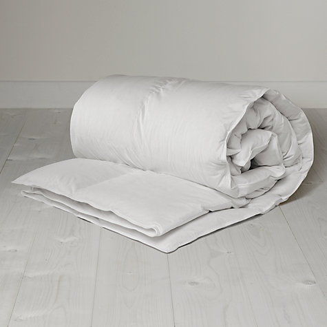 Buy John Lewis Anti Allergen Pyrenean Down Duvet, 10.5 Tog Online at johnlewis.com