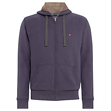 Buy Tommy Hilfiger Sacha Full Zip Hoodie Online at johnlewis.com