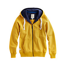 Buy Joules Hemsby Full Zip Hoodie Online at johnlewis.com