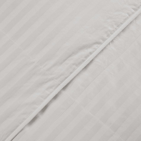 Buy John Lewis Luxury Hungarian Goose Down Duvet, 4.5 Tog Online at johnlewis.com