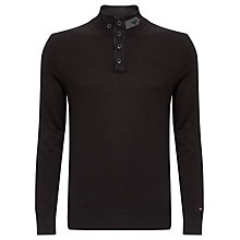 Buy Tommy Hilfiger Pima Cotton Jumper Online at johnlewis.com