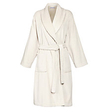 Buy John Lewis Velour Robe Online at johnlewis.com