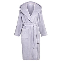 Buy John Lewis Premium Towelling Robe Online at johnlewis.com