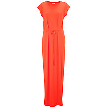 Buy Whistles Charlotte Maxi Dress Online at johnlewis.com