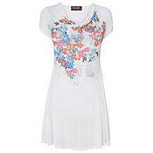 Buy Phase Eight Alanna Floral Top, Multi Online at johnlewis.com