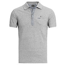 Buy Diesel T-Admiral Short Sleeve Polo Shirt Online at johnlewis.com