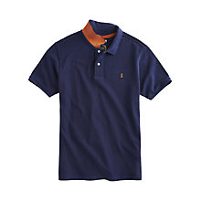 Buy Joules Woody Sport Short Sleeve Polo Shirt Online at johnlewis.com