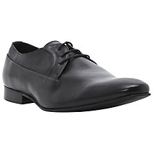 Buy Bertie Ability Chisel Toe Derby Shoes Online at johnlewis.com