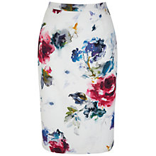 Buy Damsel in a dress Margherita Skirt, Multi Online at johnlewis.com