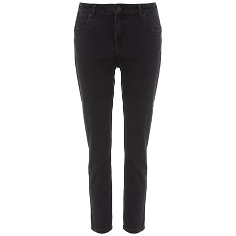 Buy Whistles 7/8 Skinny Jeans Online at johnlewis.com