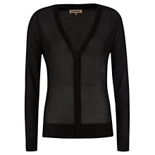 Buy Jigsaw Luxury Fine Knit Cardi Online at johnlewis.com