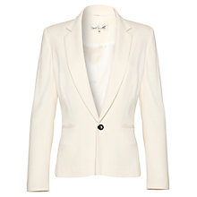 Buy Damsel in a dress Mali Jacket, Cream Online at johnlewis.com