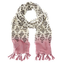 Buy Mint Velvet Tilly Scarf, Multi Online at johnlewis.com
