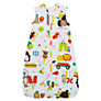 Buy Grobag Carnival Travel Sleeping Bag, 2.5 Tog, Multi Online at johnlewis.com