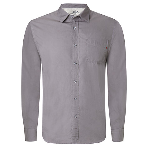 Buy Replay Pocket Long Sleeve Shirt Online at johnlewis.com