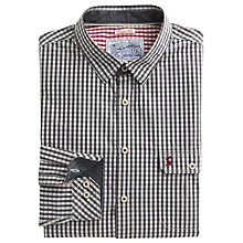 Buy Joules Hewney Gingham Check Long Sleeves Shirt Online at johnlewis.com