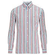 Buy Tommy Hilfiger Button Down Check Shirt Online at johnlewis.com