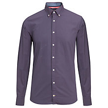 Buy Tommy Hilfiger Cross Print Long Sleeve Shirt Online at johnlewis.com