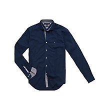 Buy Tommy Hilfiger Tonal Devan Shirt Online at johnlewis.com