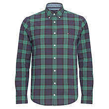 Buy Tommy Hilfiger Pharr Check Shirt Online at johnlewis.com