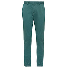 Buy Tommy Hilfiger Mercer Regular Fit Chinos Online at johnlewis.com