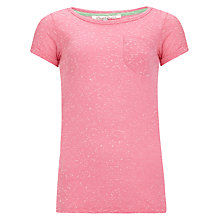 Buy Loved & Found Short Sleeve Pocket Top Online at johnlewis.com