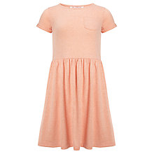 Buy Loved & Found Girls' T-Shirt Dress Online at johnlewis.com