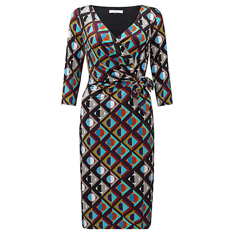 Buy COLLECTION by John Lewis Aspen Smarties Print Dress, Multi Online at johnlewis.com