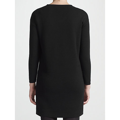 Buy COLLECTION by John Lewis Ellen Knit Dress, Black Online at johnlewis.com