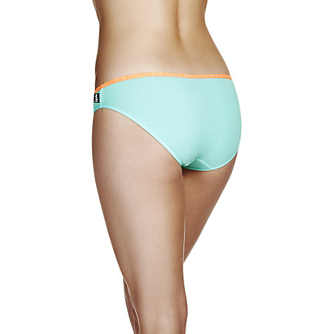 Buy Bonds Hipster Briefs, Blue Sync Online at johnlewis.com
