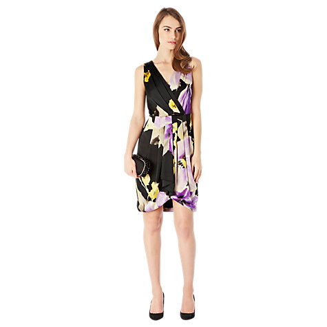 Buy Coast Lahna Dress, Multi Online at johnlewis.com
