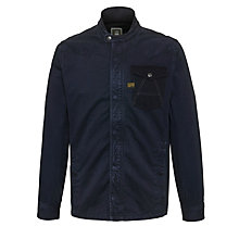 Buy G-Star Raw A-Crotch Overshirt Online at johnlewis.com