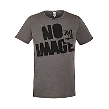 Buy G-Star Raw Milford No Image T-Shirt Online at johnlewis.com