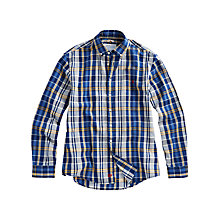 Buy Joules Adley Check Shirt Online at johnlewis.com