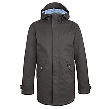 Buy Selected Homme Covington Jacket, Pirate Black Online at johnlewis.com