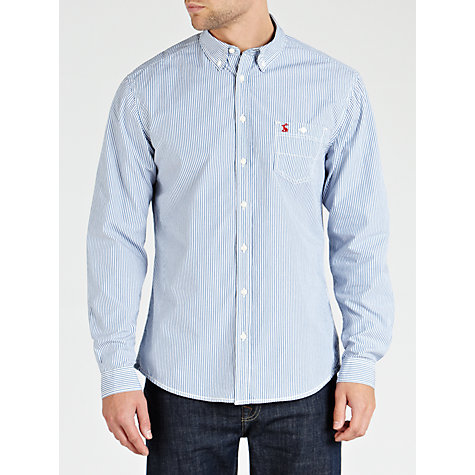 Buy Joules Lyndhurst Shirt Online at johnlewis.com