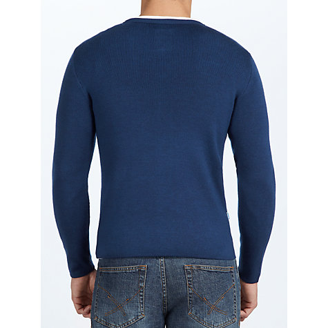 Buy G-Star Raw Standard Crew Neck Jumper Online at johnlewis.com