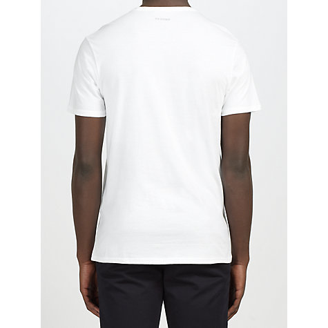 Buy Ben Sherman Vintage Record T-Shirt Online at johnlewis.com
