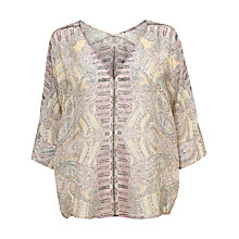 Buy Fenn Wright Manson Verity Top, Multi Online at johnlewis.com