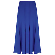 Buy Jacques Vert Skirt, Delphinium Blue Online at johnlewis.com