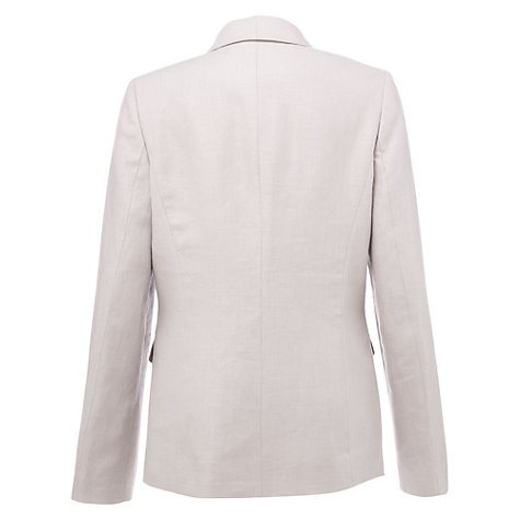 Buy Fenn Wright Manson Hallie Jacket, Twine Online at johnlewis.com