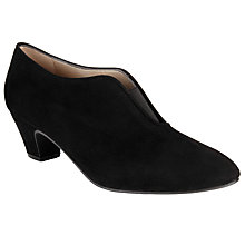 Buy John Lewis Esivia Shoe Boots, Black Online at johnlewis.com