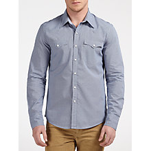Buy Levi's Western Long Sleeve Shirt Online at johnlewis.com