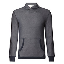 Buy Levi's Shawl Neck Jersey Jumper Online at johnlewis.com
